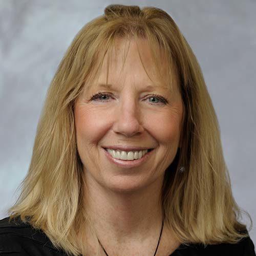 Cathleen Kiernan Local JIF Executive Director