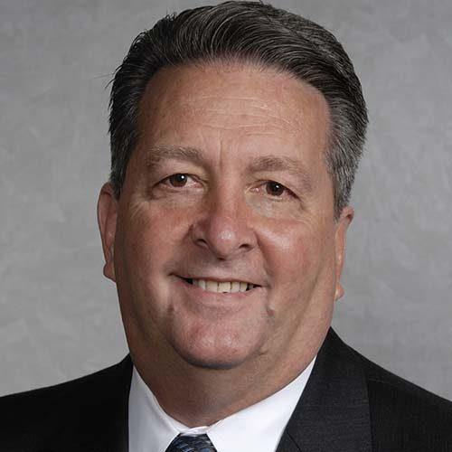 Mauro Tucci* Commissioner, Township of Nutley Suburban Essex JIF