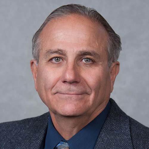 Michael Zambito Treasurer