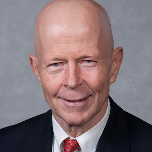 Paul Tomasko Mayor, Borough of Alpine Bergen JIF