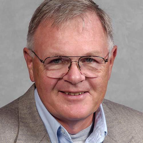 Willard Young Local JIF Executive Director