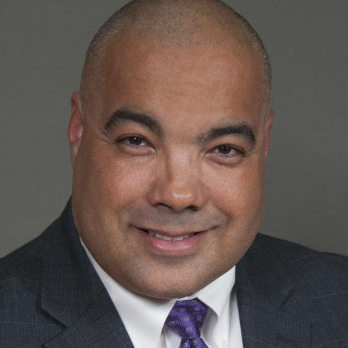 John Clarke Executive Director, New Brunswick Housing Authority NJ Public Housing Authority JIF Municipal JIF