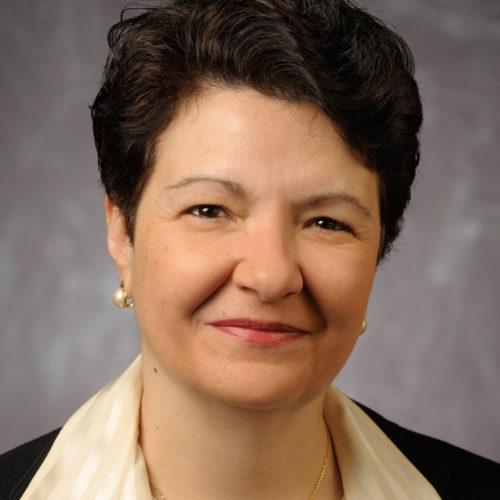 Pauline Kontomanolis CFO