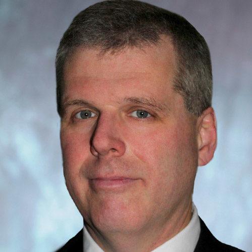 Paul Forlenza