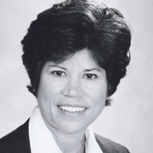 Barbara Pence Suburban JIF