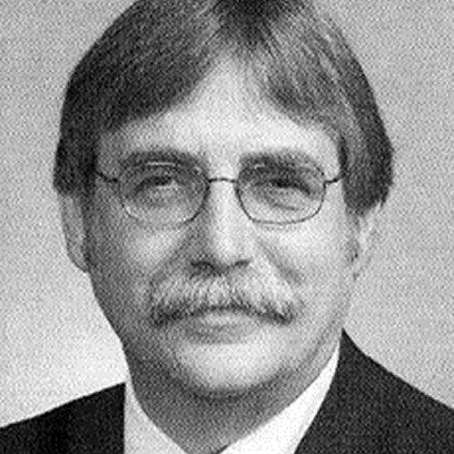 George Haeuber PMM JIF