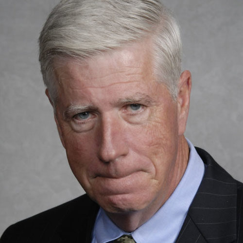 James Kickham Environmental JIF Executive Director 1995
