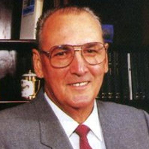 Joseph Vozza MEL Executive Director 1987