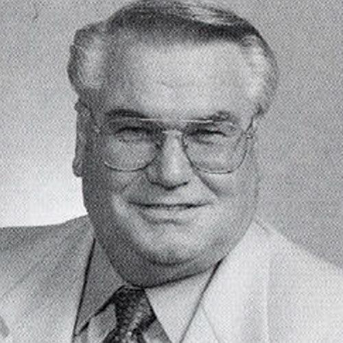 George Zeller Bergen JIF
