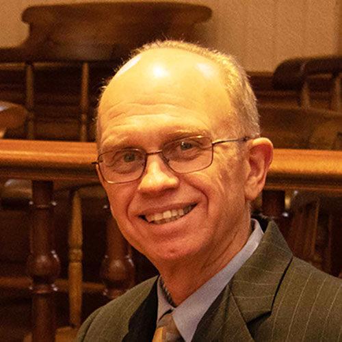 Kevin Davis Administrator of Hunterdon County Public Alliance Insurance Coverage JIF