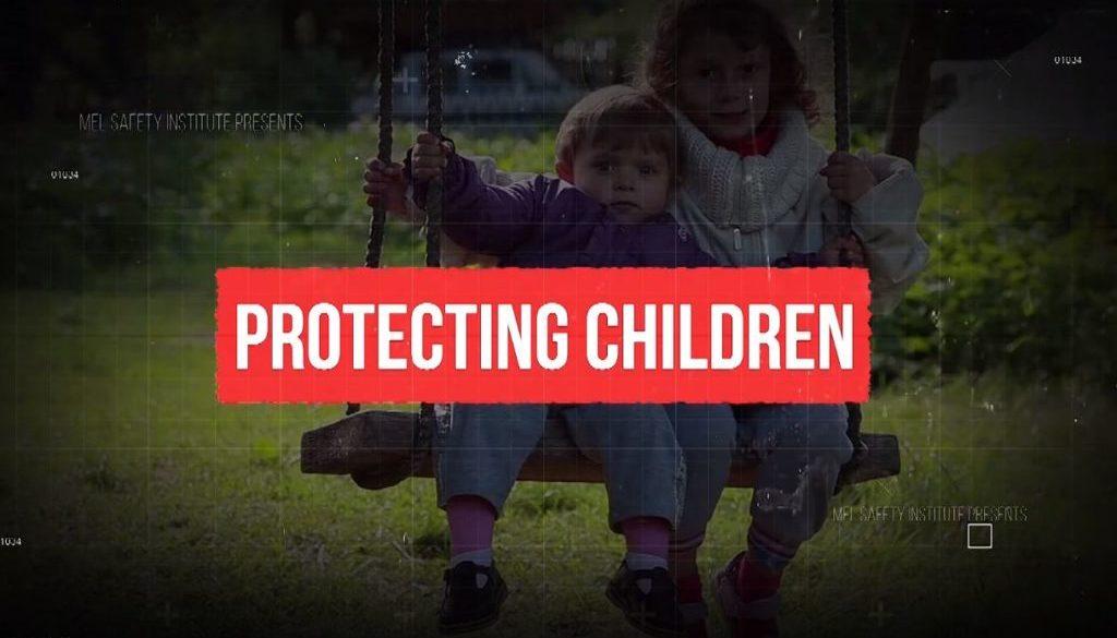 protecting children image