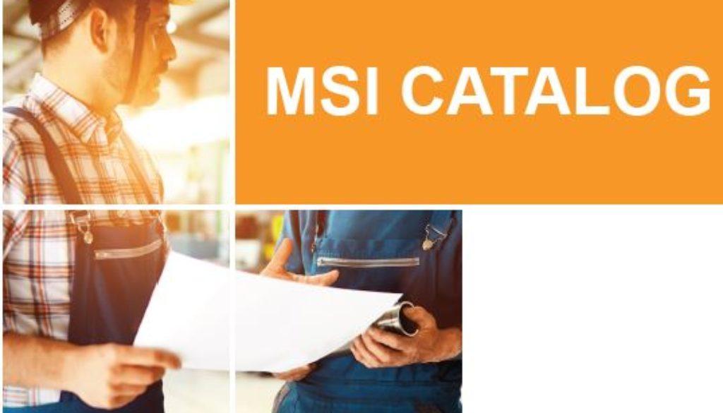 MSI catalog image smaller