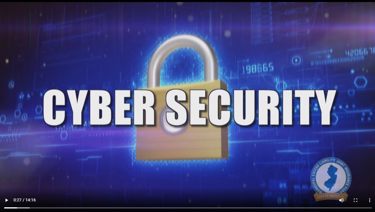 cybersecurity video clip image